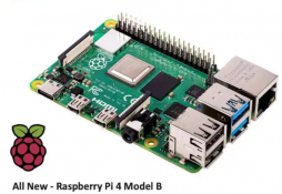 Raspberry Pi 4 vs Raspberry Pi 3